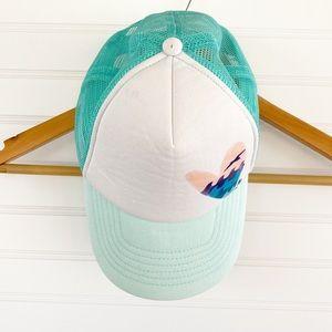 Luv Surf mesh Hat